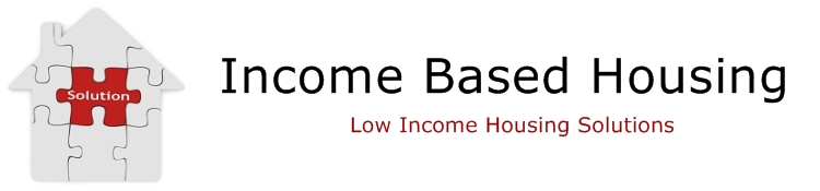 Income Based Housing.org